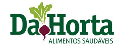 Da Horta Alimentos Saudaveis