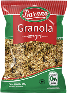 granola integral 500g_Barano